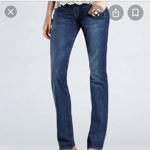 Lucky Brand Sofia Straight Size 6/28 Ankle Jeans